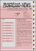 Newsletter 2008-2009 (4,7 MB)